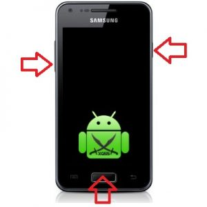 Galaxy S Advance Downloadingmod